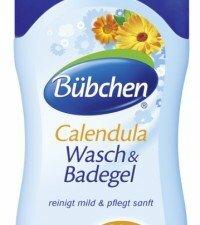 Bubchen Гель для мытья и душа