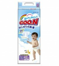 Goon 12-20кг (42 шт) XL